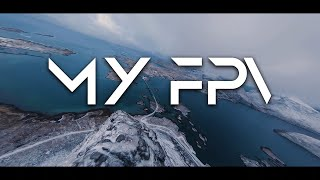 My 2019 - Fpv Diving -