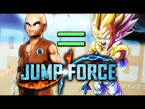 Were We Wrong About JUMP FORCE Season 2?