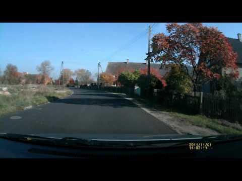Media-Tech U-Drive @Opel Astra B