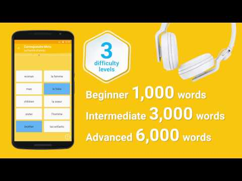 Video of Learn English 6,000 Words