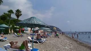 Пляж и море в Бельдиби ч.2