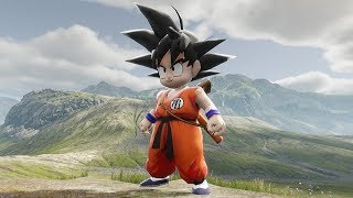 Dragon Ball Unreal Android FREE | How to Download and Install