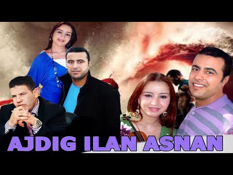 Ajdigue Ilan Asennan Film Complet