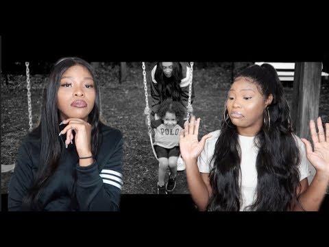 Queen Naija - Mama's Hand REACTION | NATAYA NIKITA