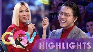 GGV: Vice Ganda reveals how he annoys Daniel