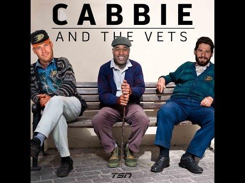 Veteran Moves by Ryan Getzlaf & Ryan Kesler – Cabbie Presents