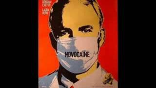 The Explosion - Novocaine