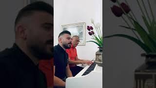 Eyad Tannous اياد طنوس 2020 انت زعلان مني على البيانو تحميل MP3