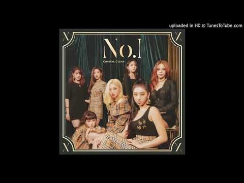 [Mini Album] CLC - Breakdown | No.1