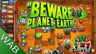 Beware Planet Earth Review   Worth A Buy?
