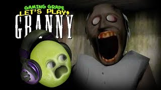 GRANNY! [Gaming Grape Plays]