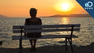 Why Loneliness Can Be Deadly
