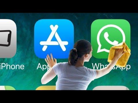 Whatsapp - Realizando uma limpeza completa.