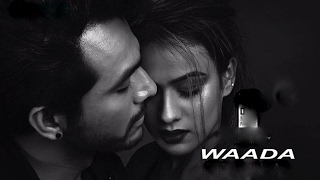 Waada (Instrumental) By SHRIKANT SONAWANE, From Tony Kakkar's Waada