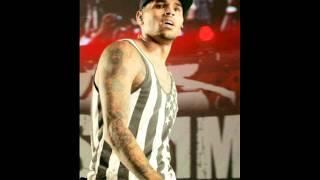 Chris Brown - Apology