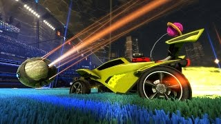 Rocket League ::: Custom Vehicle Themes ::: Astro (Octane)