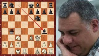 Chess Opening Traps #5: Halosar Opening Trap   Blackmar–Diemer Gambit (Chessworld.net)