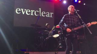 """Everclear - """"I Will Buy You a New Life"""" Live 03/04/17 Chester, PA"""