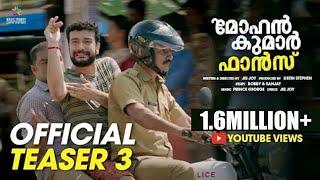 Mohan Kumar Fans Trailer