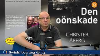 Christer Åberg testsjunger