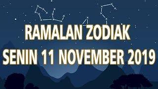 Ramalan Zodiak Senin 11 November 2019, Dewi Fortuna Akan Melindungi Cancer