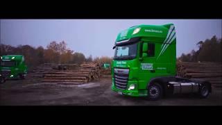 Tusz II Ciężarówki II Music Video II