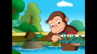 Jorge El Curioso Temporada 6 Capitulo 1 Completo Buoy Wonder