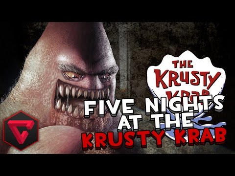 Five Nights At Krusty