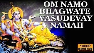 Om Namo Bhagwate Vasudevay Namah