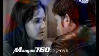 Сплит.Тайна крови.Герои и актеры, Split - Ella&Leo - If I Was Your Vampire