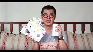 7 Rekomendasi Aksesoris Gadget Jelang Lebaran - dooclip.me
