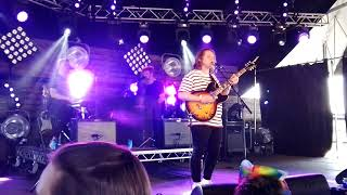 Lewis Capaldi   Maybe (new Song)  Live At Barn On The Farm 2018