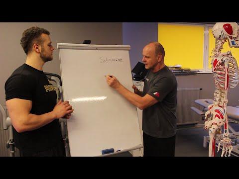 Co jest wspólna przestrzeń kręgosłupa szyjnego