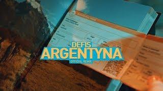 Defis   Argentyna (Dendix Remix)