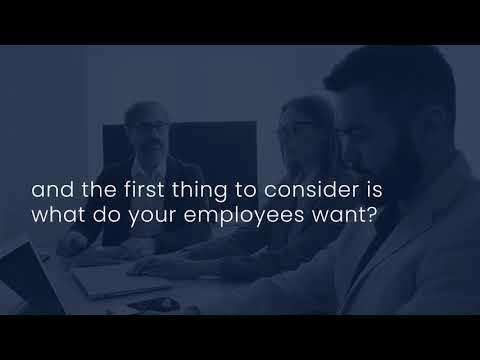 Employee benefit Ideas