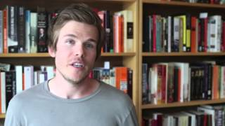 Act Accordingly by Colin Wright, Trailer