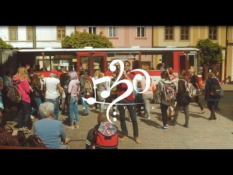Akustika - N3O Akustika - Pridaj Sa K Nám  |OFFICIAL VIDEO|