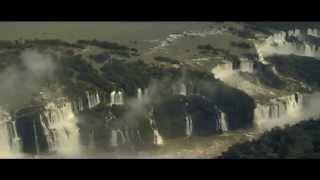 preview picture of video 'Cataratas del Iguazú - Iguazú Argentina'