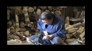 Go The Distance TV presents Japanese Master Wood Carving