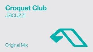 Croquet Club - Jacuzzi