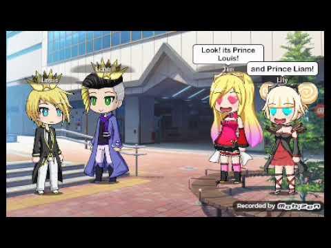 Gacha Studio | The Prince And The Maid | Part 3