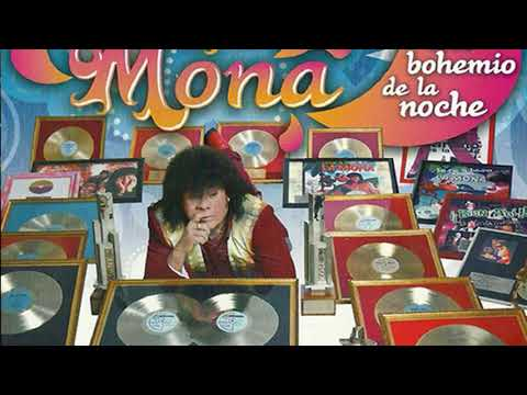 La Mona Jimenez 15-Con Mi Sangre, escribiré un poema