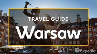 Warsaw Vacation Travel Guide   Expedia