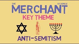 Anti-Semitism in The Merchant of Venice: Key Theme Analysis