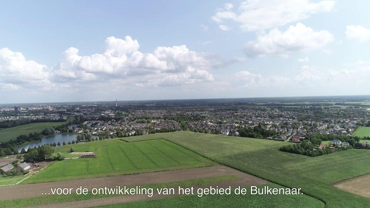 Bravis - Drone video locatie Bulkenaar