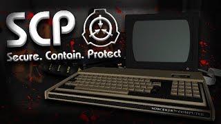 SCP: 079 Breach