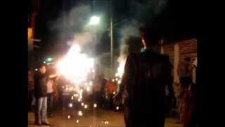 preview picture of video 'Tradicional nacida en Chiapa de Corzo'