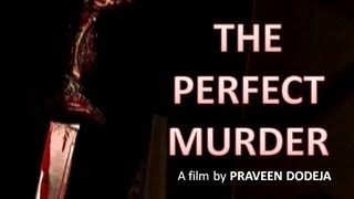The Perfect Murder (Short Film)