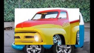 Hot Rod Heart -  words and music  John Fogerty