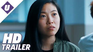 The Farewell (2019)   Official Trailer | A24